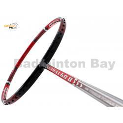 Apacs Lethal 60 II Red Badminton Racket (3U)