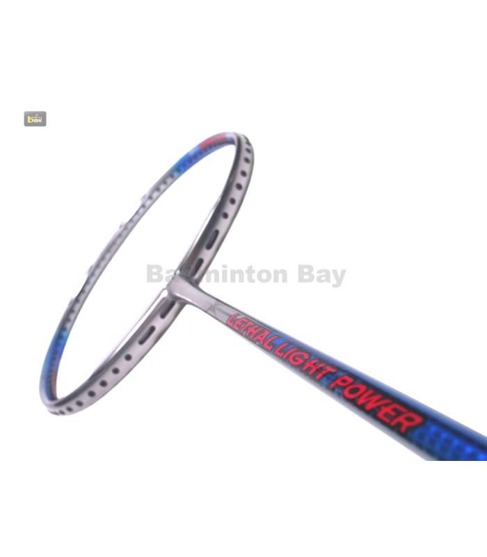 ~Out of stock Apacs Lethal Light Power (6U) Badminton Racket