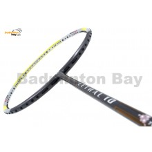 Apacs Lethal 10 Yellow Grey Badminton Racket (4U)