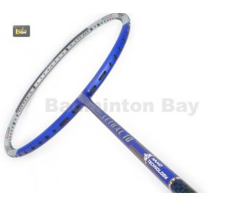 Apacs Lethal 10 Blue Badminton Racket (4U)