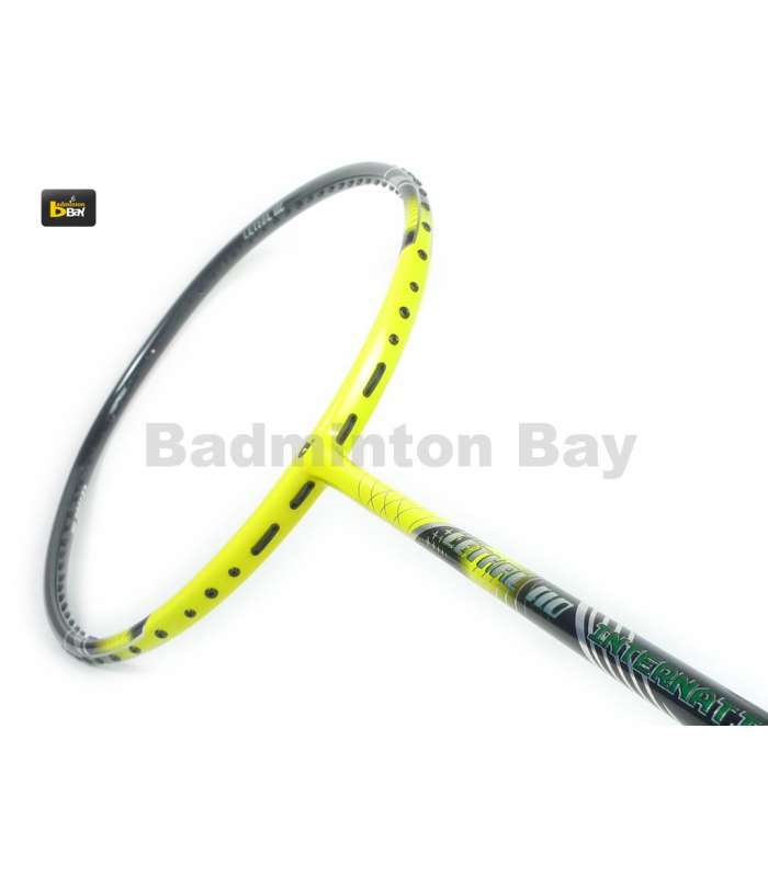 ~Out of stock Apacs Lethal 110 International Badminton Racket (3U)