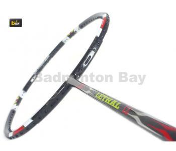 Apacs Lethal 12 Badminton Racket (5U)