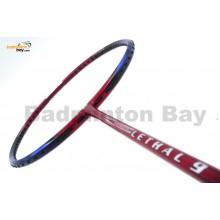 Apacs Lethal 9 Red Blue Badminton Racket (4U)
