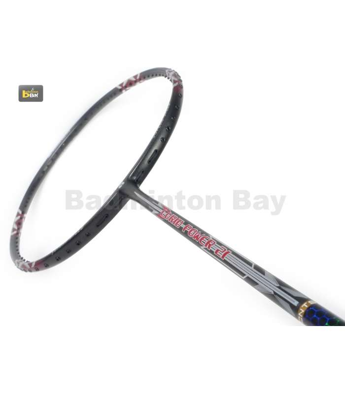 ~Out of stock Apacs Lurid Power 21 Badminton Racket