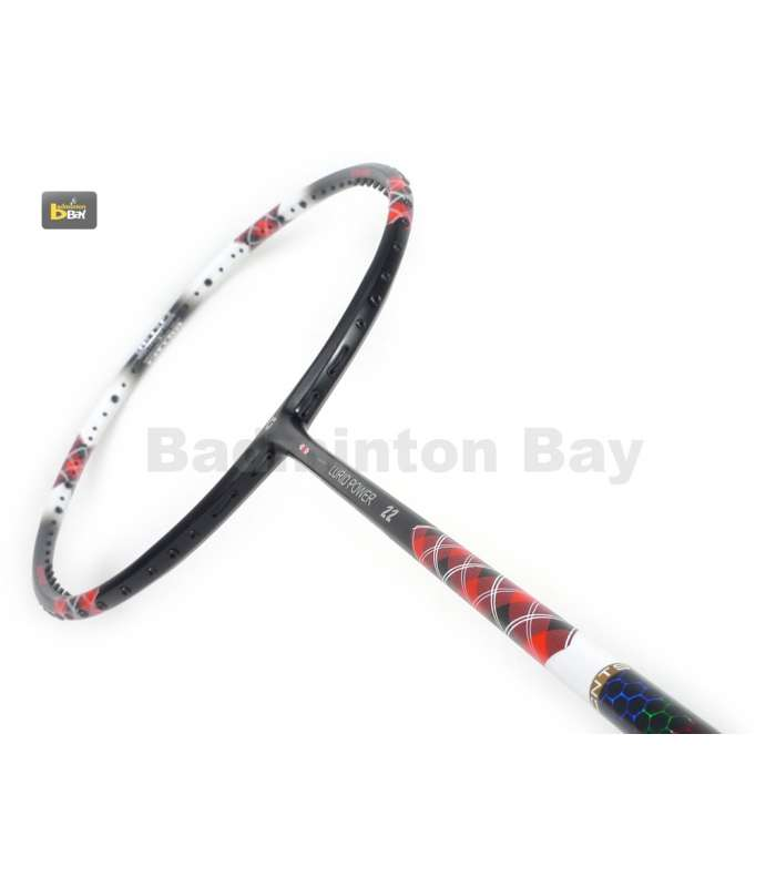 ~Out of stock Apacs Lurid Power 22 Badminton Racket