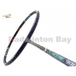 Apacs N Power 900 Navy Blue Grey Badminton Racket (5U)