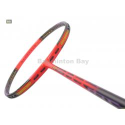 ~Out of stock Apacs N Force Badminton Racket Compact Frame (4U)
