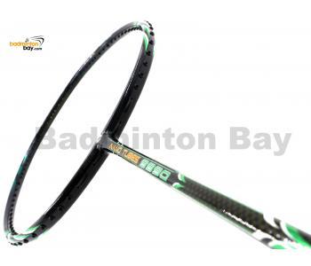 Apacs Nano Tubes 9990 Black Badminton Racket (4U)