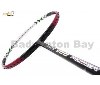 Apacs Nano 900 Power (Red) Badminton Racket