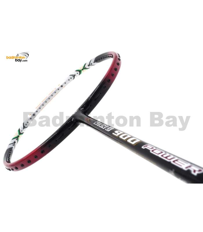 Apacs Nano 900 Power (Red) Badminton Racket