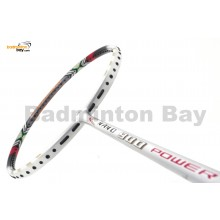 Apacs Nano 900 Power White Badminton Racket