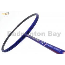 Apacs Nano Fusion 722 Speed Blue (Matte) (6U) Badminton Racket