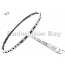 Apacs Nano Fusion 722 Speed White (6U) Badminton Racket
