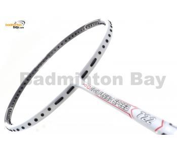Apacs Nano Fusion 722 Speed White (6U) Badminton Racket