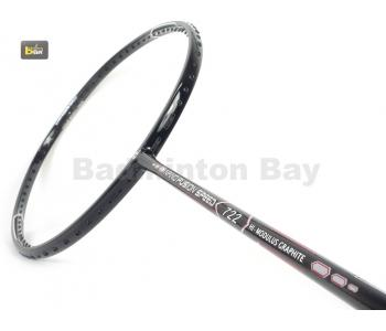 Apacs Nano Fusion 722 Speed Black (6U) Badminton Racket