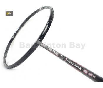 Apacs Nano Fusion 722 Speed Black (6U) Badminton Racket