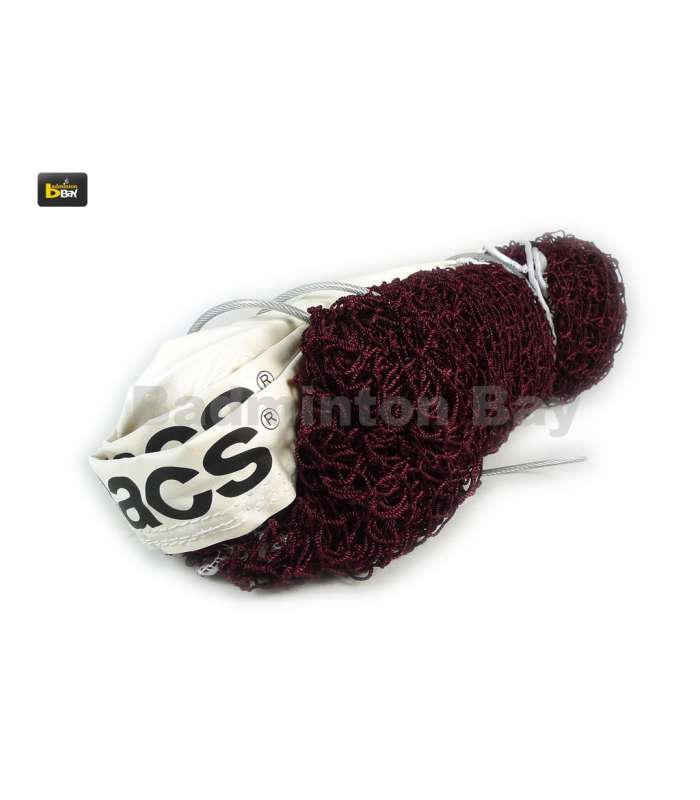 ~Out of stock Apacs Professional Indoor Badminton Net BN-001