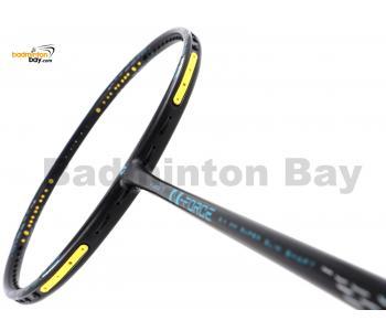Apacs N Force III Black Blue Badminton Racket Compact Frame (4U)