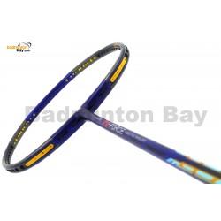Apacs N Force III Navy Blue Badminton Racket Compact Frame (4U)