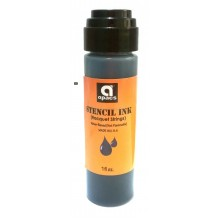 Apacs Stencil Ink For Racket Art On Strings