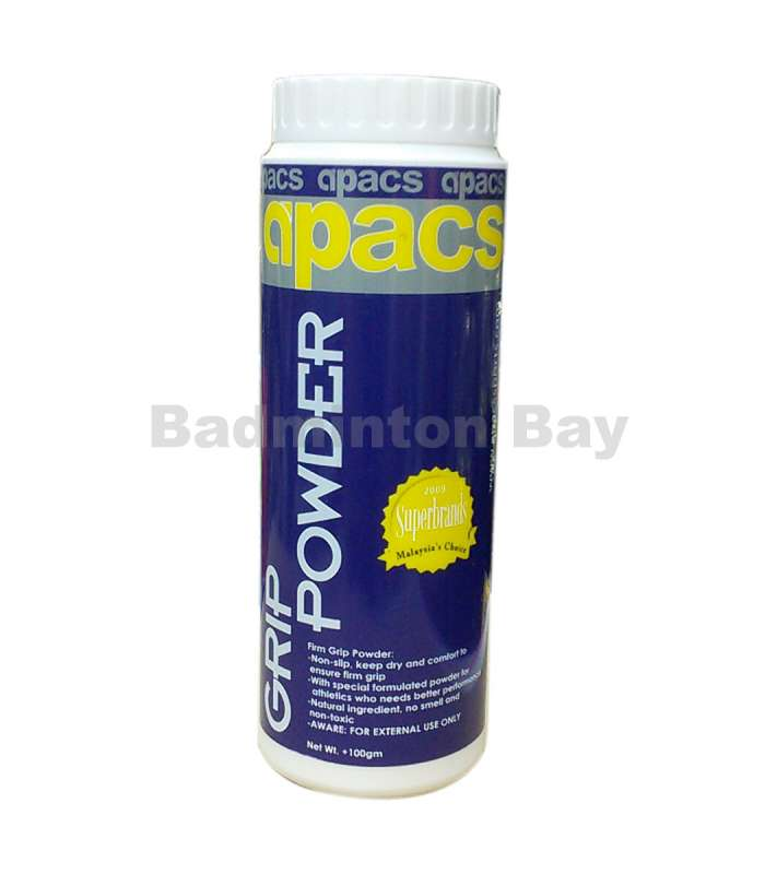 Apacs Firm Grip Powder