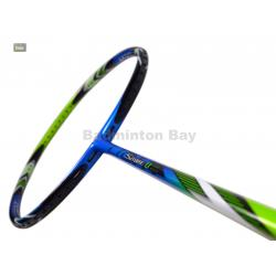 ~ Out of stock  Apacs Sabre Light Badminton Racket 6U (Edge Saber Light) (Replacement model available, see inside)