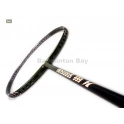 ~ Out of stock  Apacs Sensuous 333 Badminton Racket (4U)