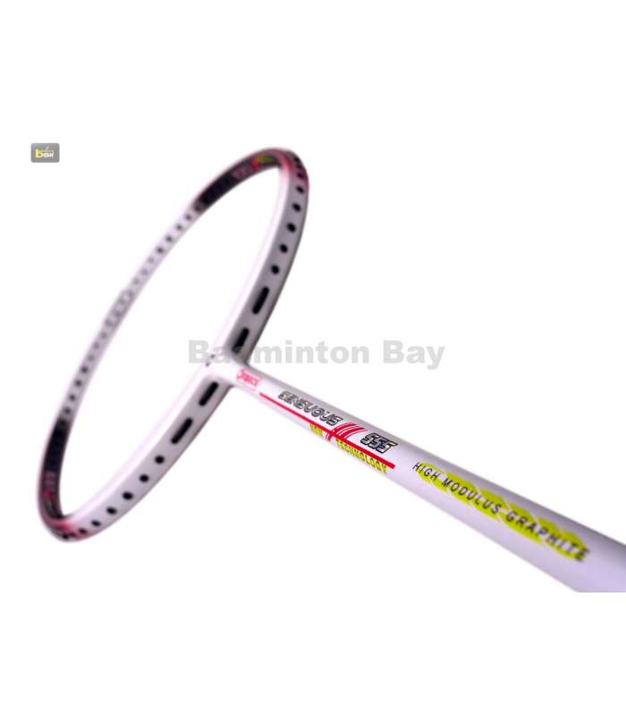 ~ Out of stock  Apacs Sensuous 555 Badminton Racket (4U)