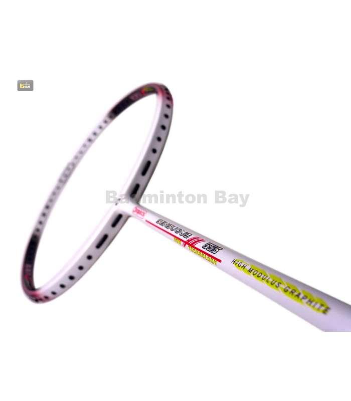 ~ Out of stock  Apacs Sensuous 555 Badminton Racket (4U)