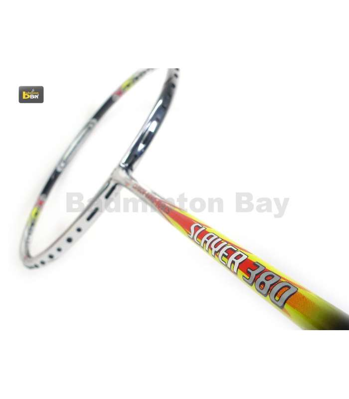 ~Out of stock Apacs Slayer 380 Badminton Racket