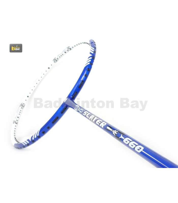 ~ Out of Stock  Apacs Slayer 660 Badminton Racket (5U)