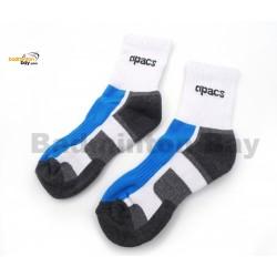 Apacs Short Sports Socks AP110 (1 pair)