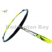 Apacs Speed Concept 15 Black Yellow Badminton Racket (4U)