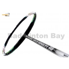 Apacs Speed Concept 18 Black White Badminton Racket (4U)