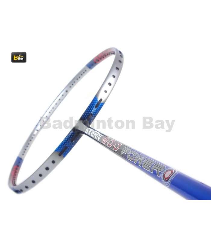 ~Out of stock. Apacs Stern 800 Power Badminton Racket (5U)