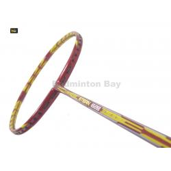 ~Out of stock Apacs Stern 828 Badminton Racket (4U)