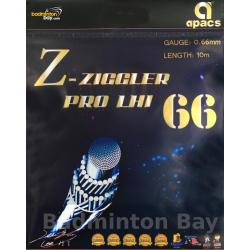 Apacs Z-Ziggler Pro LHI 66 (0.66mm) Badminton String (Made In Japan)