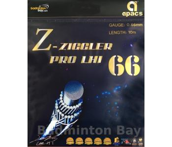 Apacs Z-Ziggler Pro LHI 66 (0.66mm) Badminton String (Made In Japan)