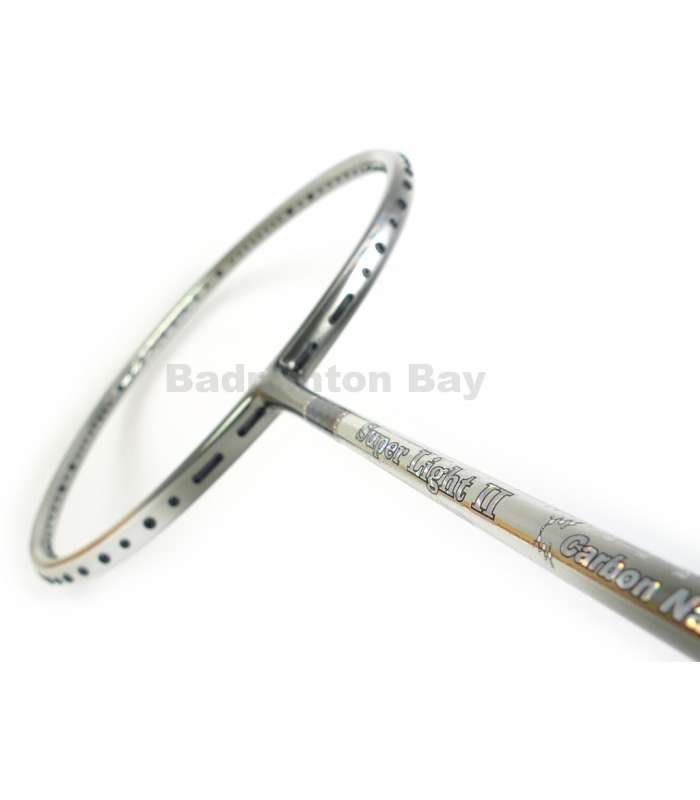 ~ Out of stock   Apacs Super Light II Badminton Racket