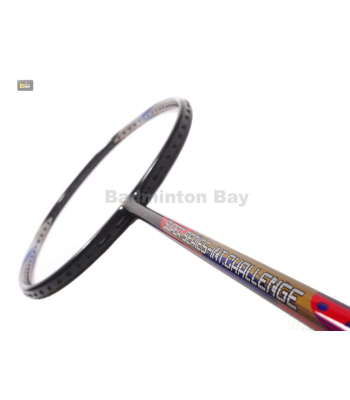 Apacs Super Series International Challenge Badminton Racket