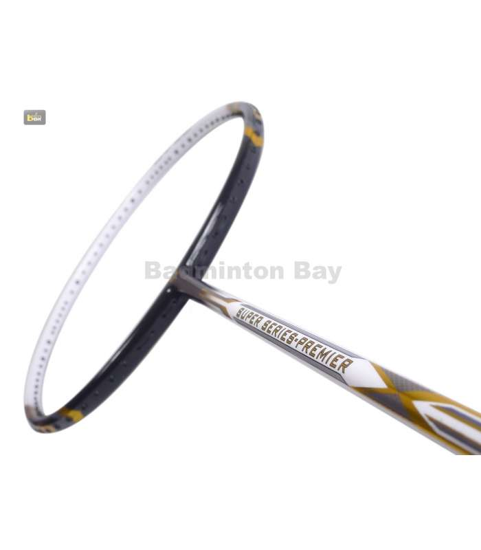 ~Out of stock Apacs Super Series Premier Badminton Racket