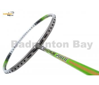Apacs Tantrum 200 II Green Badminton Racket (3U)