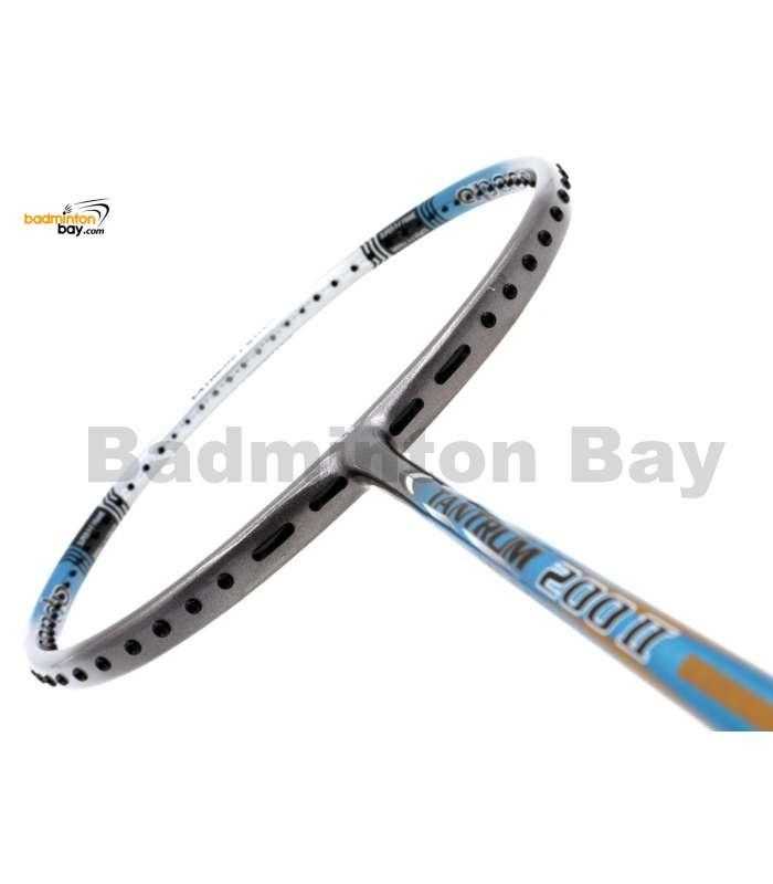 Apacs Tantrum 200 II Blue Badminton Racket (3U)