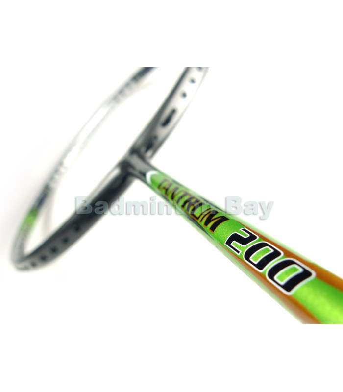 ~Out of stock Apacs Tantrum 200 Badminton Racket (3U)