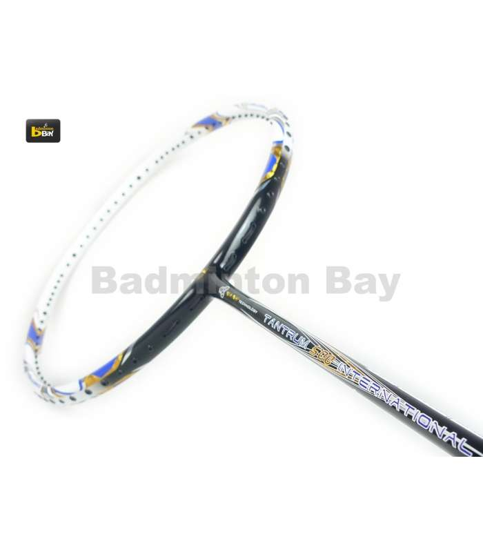 ~Out of stock Apacs Tantrum 500 International Badminton Racket (3U)