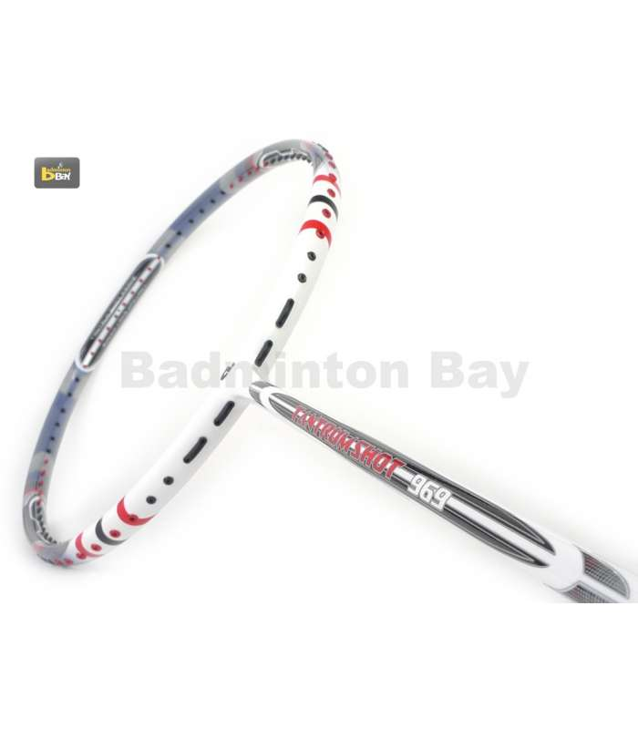 ~Out of Stock~ Apacs Tantrum Shot 969 Badminton Racket
