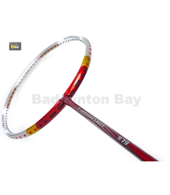 ~Out of Stock~ Apacs Tantrum Shot 979 Badminton Racket
