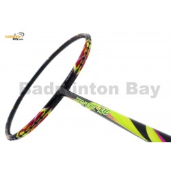 Apacs Terrific 138 II Black Yellow Badminton Racket (4U)