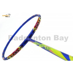 Apacs Terrific 138 II Blue Badminton Racket (4U)