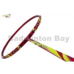 Apacs Terrific 138 II Red Badminton Racket (4U)